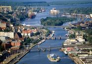 Szczecin eher